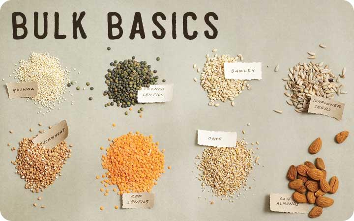 bulk-basics