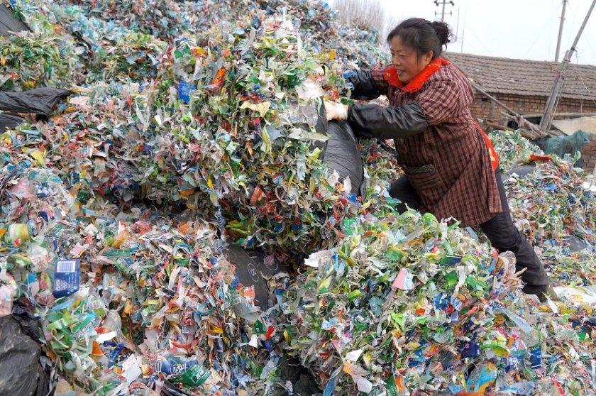 china-waste